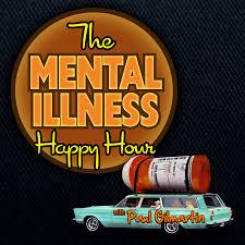 Mental Illness Happy Hour
